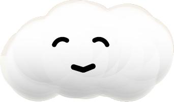 cloud-floating